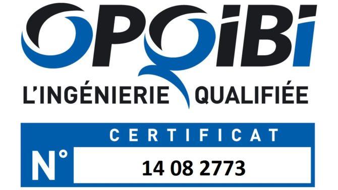 Certification OPQIBI – Compétence Et Professionnalisme Dans L'ingénierie
