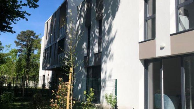 RESIDENCE VILLA ALOUETTA- Neuf – En Cours De Réalisation